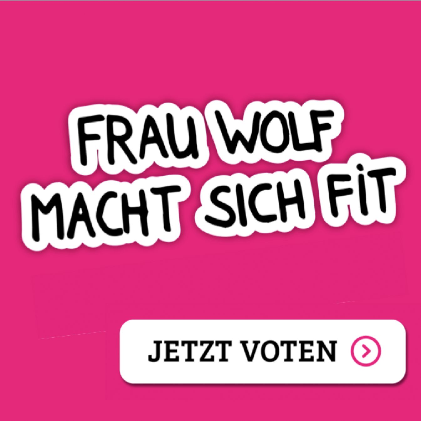Frau Wolf macht Content-Marketing