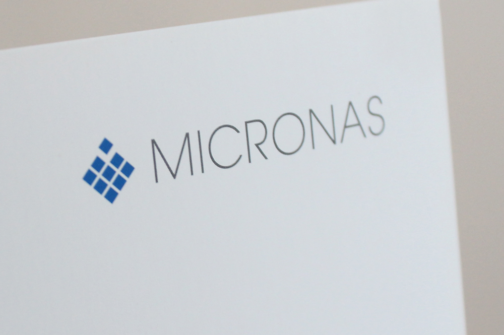 Micronas Semiconductor Holding AG